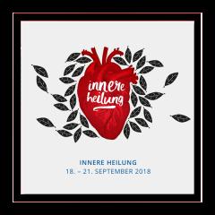 Jeremia-Werk Seminar Innere Heilung September 2018