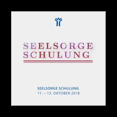 Seelsorge-Schulung Logo Jeremia-Werk